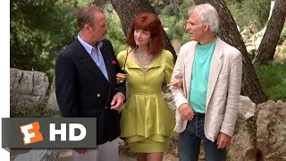 Dirty Rotten Scoundrels (1988) - Janet's Return Scene (12/12) | Movieclips