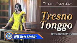 Tresno Tonggo - Rere Amora