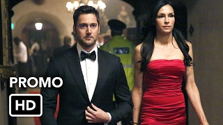 "The Blacklist: Redemption (NBC) ""Dangerous"" Promo HD"