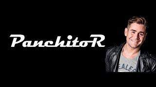 Panchito R - 'No Te Enamores' Feat. La Rana