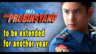 Dreamscape Entertainment to extend FPJ's Ang Probinsyano for another year