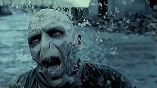 Harry Potter || Burn it Down