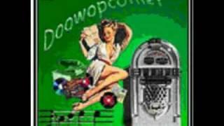 THE DOO WOP CORNER SOUND-Show 68:The Crazy Sisters-Bei mir bist Du schoen (live)-unpublished/swing