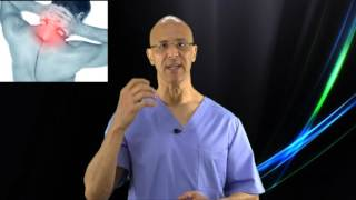 Neck Pain From Sleeping Wrong?  What You Can Do Right Now - Dr Mandell