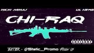 Nicki Minaj - Chi-Raq Ft.  Lil Herb w/ Lyrics
