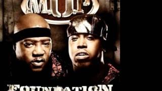 Outta Control / MOBB DEEP Feat 50CENT  (DJ KAZ REMIX)