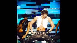 Kpop boys kill us with their sexy bodies
