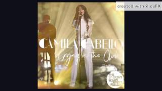 Camila Cabello - Crying in the Club - The Tonight Show Version [DL + Info In Description]