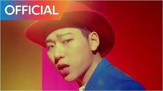 지코 (ZICO) - 유레카 (Feat. Zion.T) MV