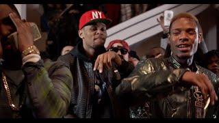 Fetty Wap Feat. Wiz Khalifa *2016* [NEW] Wake Up [REMIX]