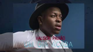 Halison Paixão   Um Dia Acaba (Audio Kizomba)