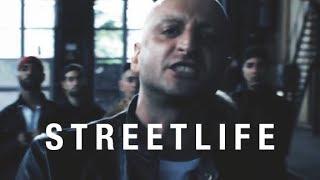 Anabol feat. White E - STREETLIFE