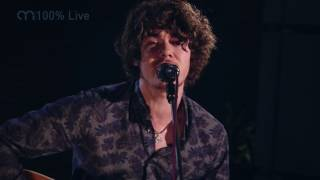 James Hunt - 'Every Little Thing She Does Is Magic' / The Police (Cover) Live In Session