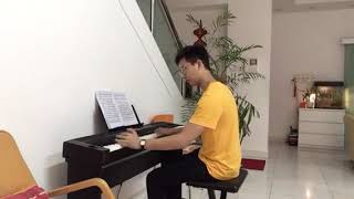 Tokyo Ghoul OP - Unravel Animenz Ver. Piano