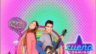 Tu Color - Sueña Conmigo Con Letra - Roxy Pop