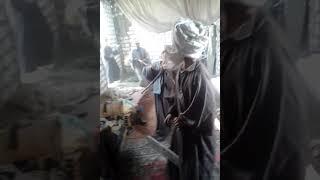 الحاج مسعد بيهدد طارق بيه من النهارده مفيش حكومه انا الحكومه 😂☺