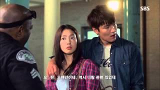 The heirs (Lee Min Ho, Park Sin Hae) Ep. 1 #37(10) width=