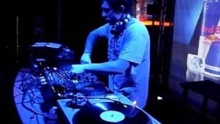 DJ HORSY-Vinil-Live