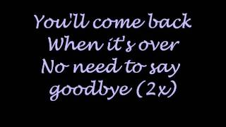 Regina Spektor The Call lyrics