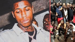 NBA YoungBoy and BBG BabyJoe React To The Passing Of Their Friend AJ Who Got Sh*t In Texas width=