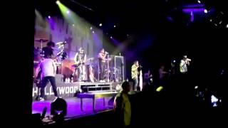Hollywood Undead - Everywhere I Go (LIVE) 22/04/16
