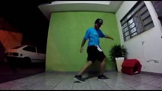 FREE STEP DA MADRUGADA ❤ 26/08/17