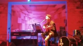 Il Canto Della Sirena (live) Giacomo Pavani
