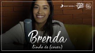 Brenda - Lindo és (Beauty, Beauty) - COVER by Tempo de Semear