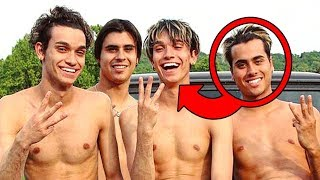 😲 DOBRE BROTHERS Top 10 CRAZIEST Dares! 😲 ft. Lucas and Marcus, Darius, Cyrus 🔥 Born2BeViral 🔥