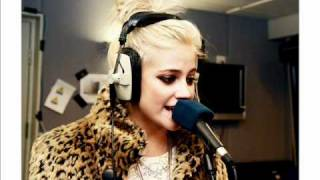 Pixie Lott - Forget You - Live Lounge - Cee Lo Green Cover