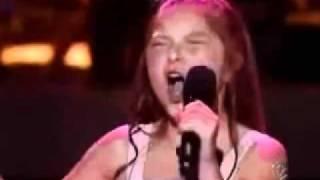 Voz Incrivel Menina de 12 anos cantando muito !