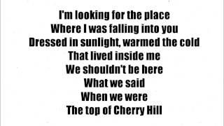 russ cherry hill lyrics