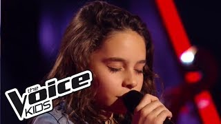 The Voice Kids 2016 | Lynn - Read all about it (Emeli Sandé) | Blind Audition