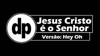 "Jesus Cristo é o Senhor ""Rap"" - Música FJU"