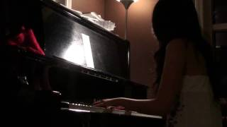 SS501 - Love Ya - Piano Cover
