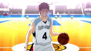 Kuroko No Basket  Last Game「AMV」  Impossible ᴴᴰ
