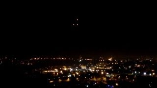 UFO Sightings Triangle Shaped UFO Over Middle East! Jerusalem September 18 2012