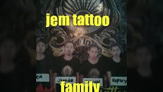 jem tattoo sila