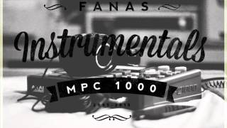 Fanas - Hope Nations (Instrumentals MPC 1000)