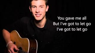 Shawn Mendes -  Memories   - [HD RESOLUTION] Special