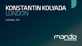Konstantin Kolyada - London [Mondo Records]