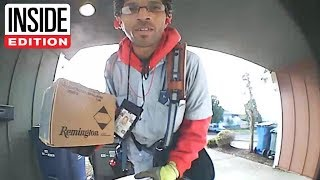 This Is the Nicest Mailman You'll Ever Meet width=
