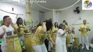 PC#68 Homenagem de Mãe Catia Ludogero aos formandos da Umbandarte