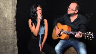 P!nk - Who Knew (Cover by Melissa Ouimet)