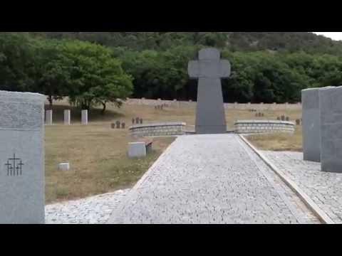 Sewastopol, Deutsher Soldatenfriedhof 1941-1944 www.sergoyalta.at.ua