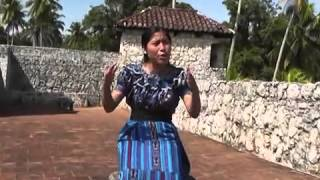Catarina Tum Ordoñez Oh  Que Día Glorioso