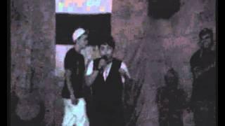 Samu - Ni tu ni yo(Saik & Critika) [Concierto Los Baldios]