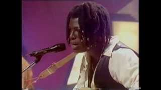 Seal - Future Love Paradise - Wogan - Monday 22nd April 1991