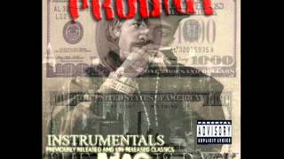 Prodigy - What's Poppin' Dunn (Instrumental)