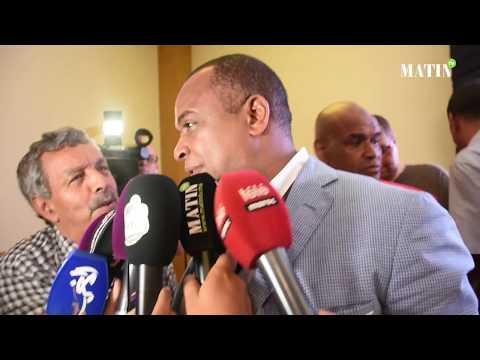 Video : Saïd Naciri réélu président du WAC pour un mandat de quatre ans
